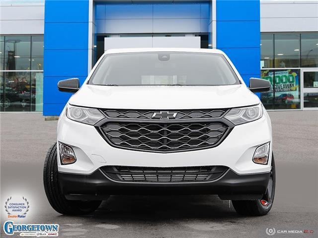2020 Chevrolet Equinox LT (Stk: 31316) in Georgetown - Image 2 of 27