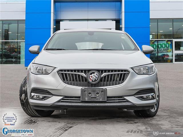 2019 Buick Regal Sportback Preferred II (Stk: 31346) in Georgetown - Image 2 of 26