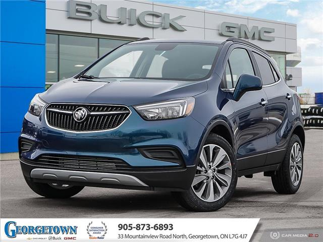 2020 Buick Encore Preferred (Stk: 31294) in Georgetown - Image 1 of 27