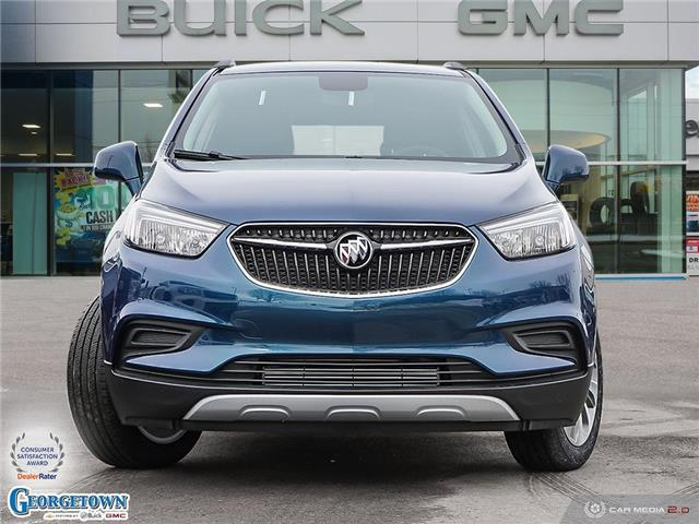 2020 Buick Encore Preferred (Stk: 31294) in Georgetown - Image 2 of 27