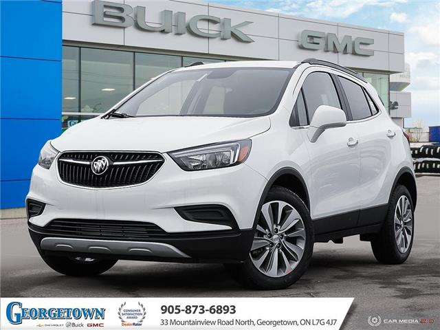 2020 Buick Encore Preferred (Stk: 31267) in Georgetown - Image 1 of 27