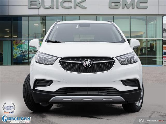 2020 Buick Encore Preferred (Stk: 31267) in Georgetown - Image 2 of 27