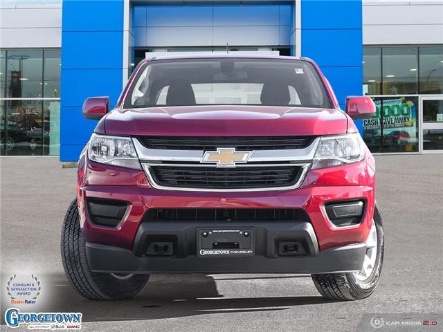 2019 Chevrolet Colorado LT (Stk: 31352) in Georgetown - Image 2 of 27