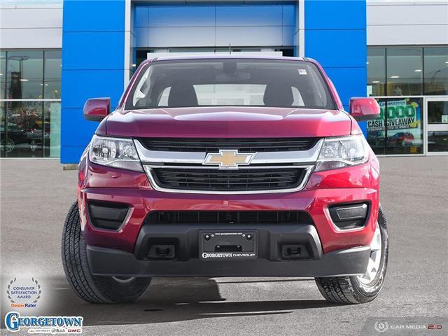 2019 Chevrolet Colorado LT (Stk: 31352) in Georgetown - Image 2 of 27