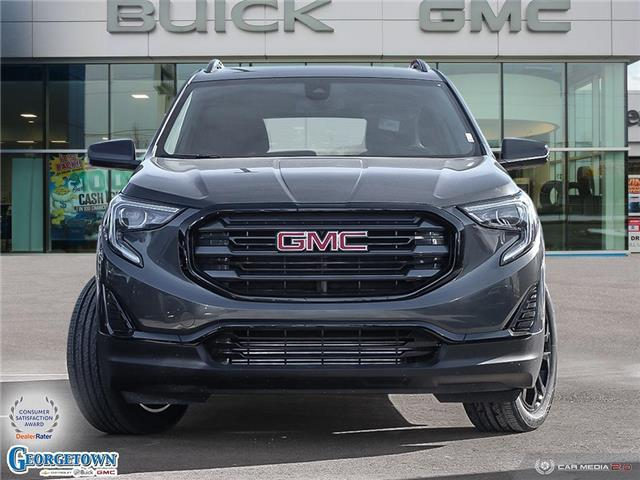 2020 GMC Terrain SLE (Stk: 31264) in Georgetown - Image 2 of 27