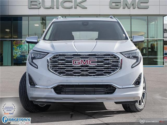 2020 GMC Terrain Denali (Stk: 31231) in Georgetown - Image 2 of 30