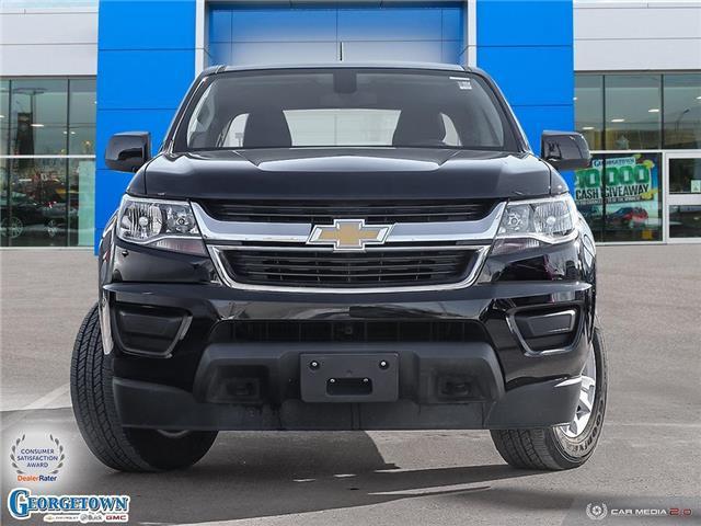 2019 Chevrolet Colorado LT (Stk: 31345) in Georgetown - Image 2 of 26