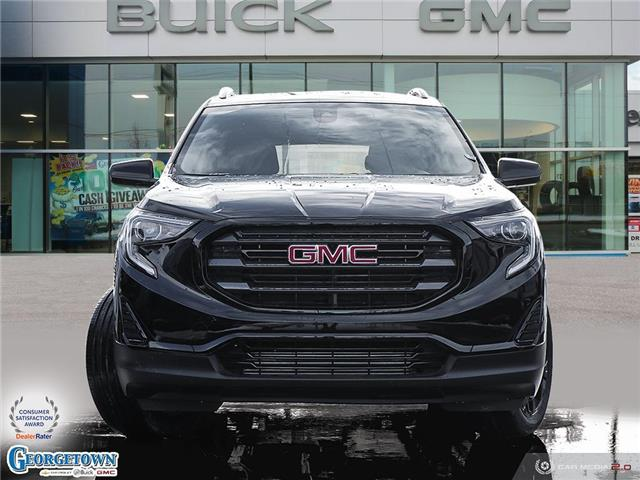 2020 GMC Terrain SLE (Stk: 31304) in Georgetown - Image 2 of 27
