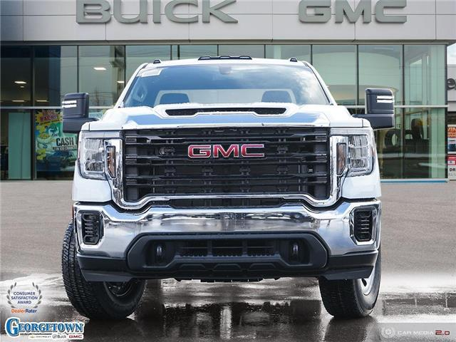 2020 GMC Sierra 2500HD Base (Stk: 31348) in Georgetown - Image 2 of 27