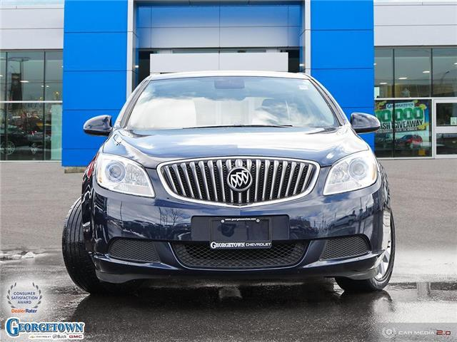2016 Buick Verano Base (Stk: 31372) in Georgetown - Image 2 of 26