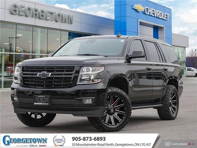 2020 Chevrolet Tahoe LT 1GNSKBKC8LR185685 30894 in Georgetown