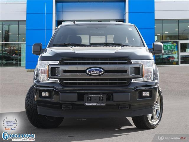 2018 Ford F-150 XLT (Stk: 31376) in Georgetown - Image 2 of 27