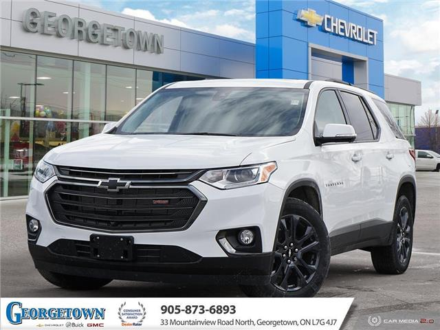 2020 Chevrolet Traverse RS (Stk: 31438) in Georgetown - Image 1 of 28