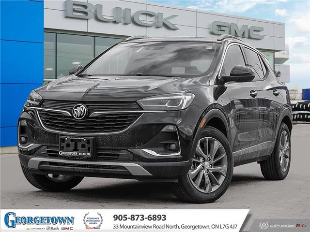 2020 Buick Encore GX Essence (Stk: 31440) in Georgetown - Image 1 of 27