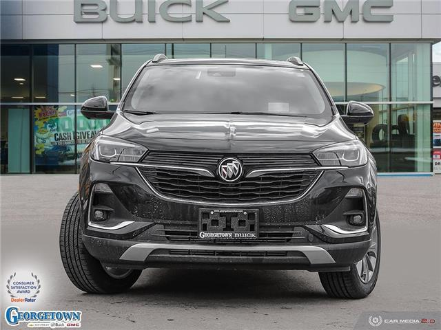2020 Buick Encore GX Essence (Stk: 31440) in Georgetown - Image 2 of 27