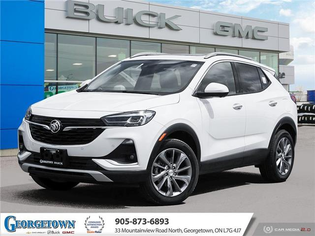 2020 Buick Encore GX Essence (Stk: 31588) in Georgetown - Image 1 of 27