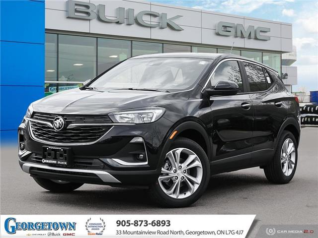 2020 Buick Encore GX Preferred (Stk: 31595) in Georgetown - Image 1 of 27