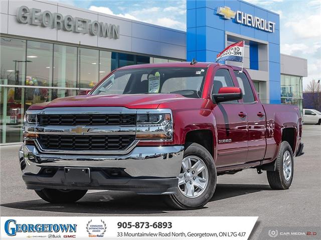 2019 Chevrolet Silverado 1500 LD LT (Stk: 31910) in Georgetown - Image 1 of 27