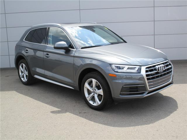 2018 Audi Q5 2.0T Progressiv (Stk: 6520) in Regina - Image 1 of 33
