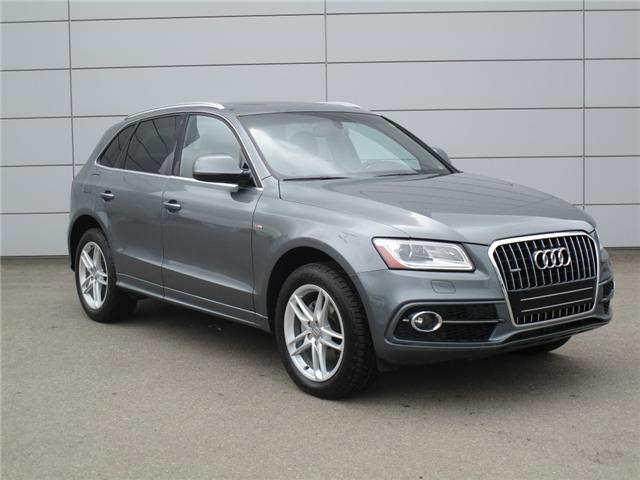 2016 Audi Q5 2.0T Technik (Stk: 1803651) in Regina - Image 1 of 35