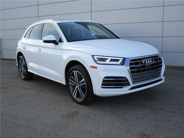 2018 Audi Q5 2.0T Progressiv (Stk: 6610) in Regina - Image 1 of 27