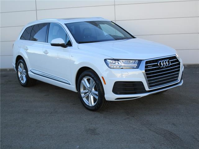 2017 Audi Q7 3.0T Technik (Stk: 1905201) in Regina - Image 1 of 30
