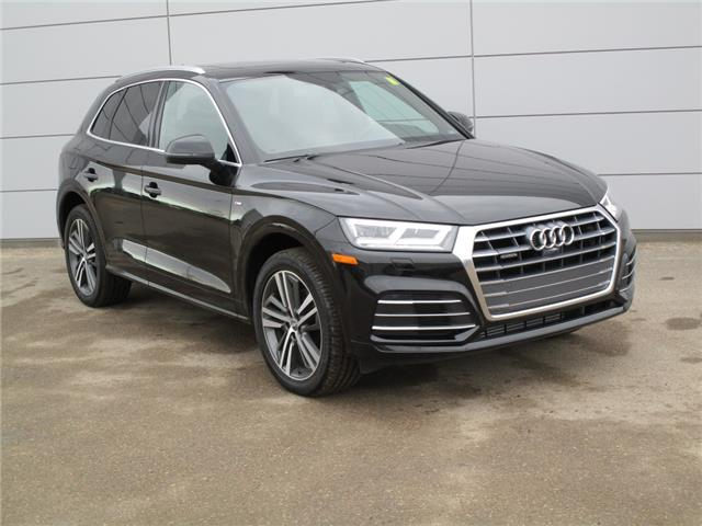 2019 Audi Q5 45 Progressiv (Stk: 190170) in Regina - Image 1 of 25