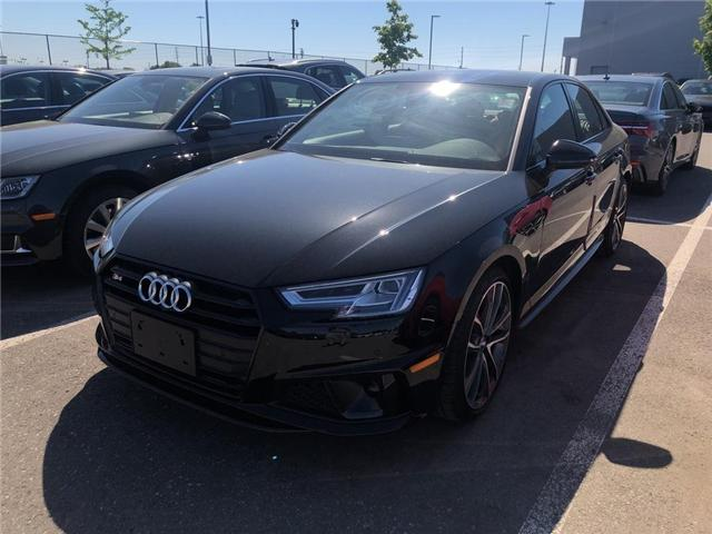 2019 Audi S4 3.0T Technik (Stk: 50747) in Oakville - Image 1 of 5