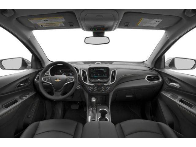 2019 Chevrolet Equinox Premier (Stk: 190181) in Ottawa - Image 5 of 9