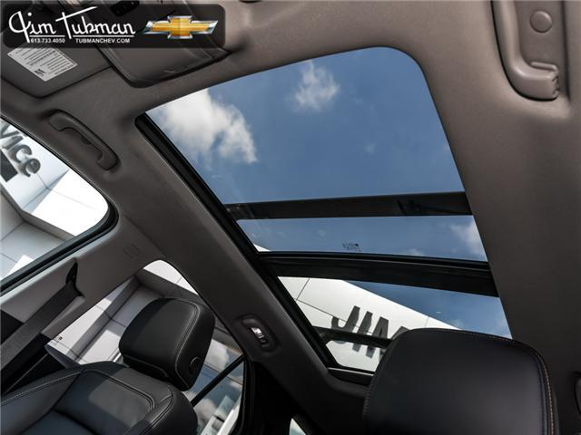 2019 Chevrolet Equinox Premier (Stk: 190163) in Ottawa - Image 11 of 22