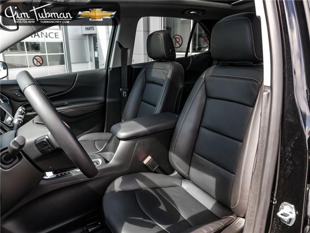 2019 Chevrolet Equinox Premier (Stk: 190163) in Ottawa - Image 13 of 22