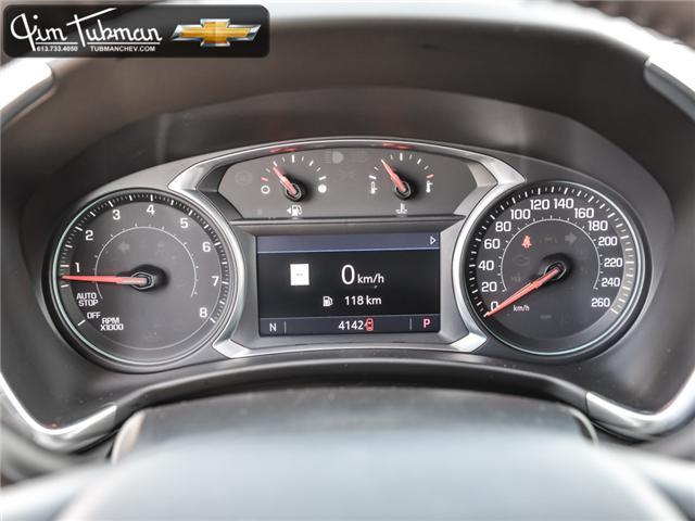 2019 Chevrolet Equinox Premier (Stk: 190163) in Ottawa - Image 20 of 22