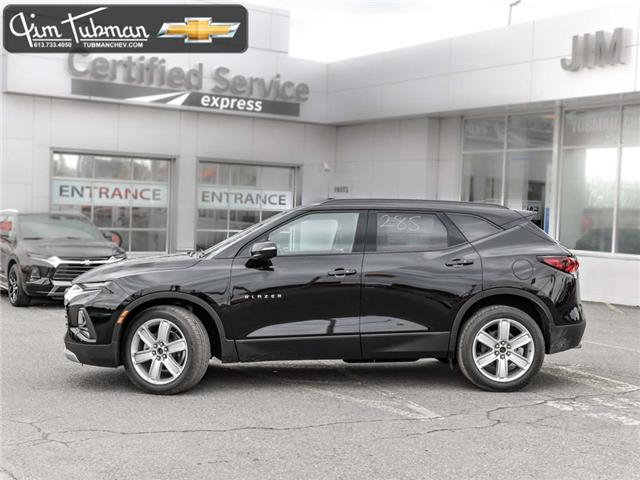 2019 Chevrolet Blazer 3.6 True North (Stk: 190678) in Ottawa - Image 2 of 21