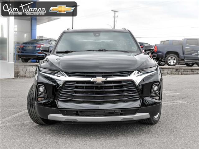 2019 Chevrolet Blazer 3.6 True North (Stk: 190678) in Ottawa - Image 5 of 21