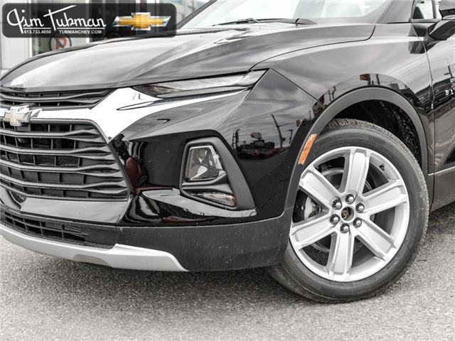2019 Chevrolet Blazer 3.6 True North (Stk: 190678) in Ottawa - Image 6 of 21
