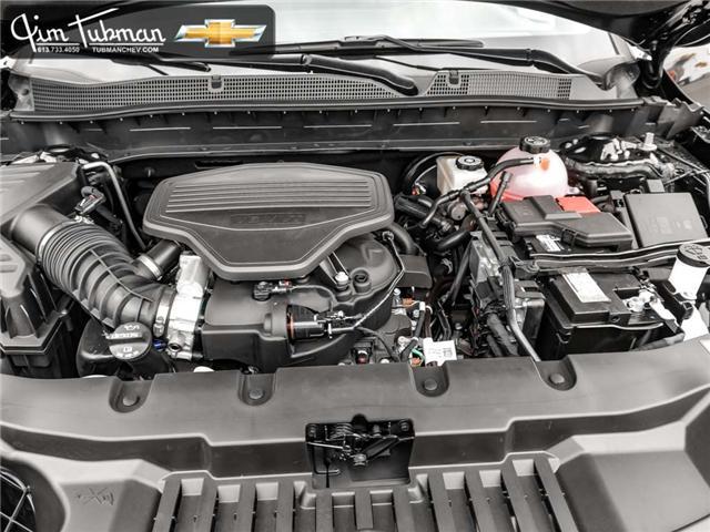 2019 Chevrolet Blazer 3.6 True North (Stk: 190678) in Ottawa - Image 8 of 21
