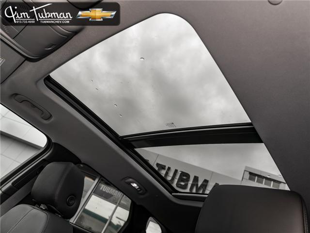 2019 Chevrolet Blazer 3.6 True North (Stk: 190678) in Ottawa - Image 10 of 21