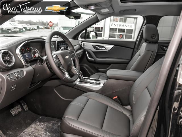 2019 Chevrolet Blazer 3.6 True North (Stk: 190678) in Ottawa - Image 11 of 21