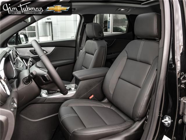 2019 Chevrolet Blazer 3.6 True North (Stk: 190678) in Ottawa - Image 12 of 21