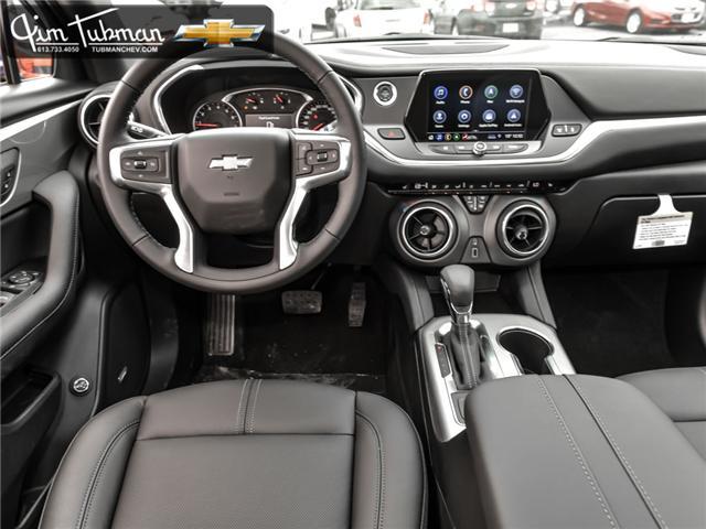 2019 Chevrolet Blazer 3.6 True North (Stk: 190678) in Ottawa - Image 13 of 21