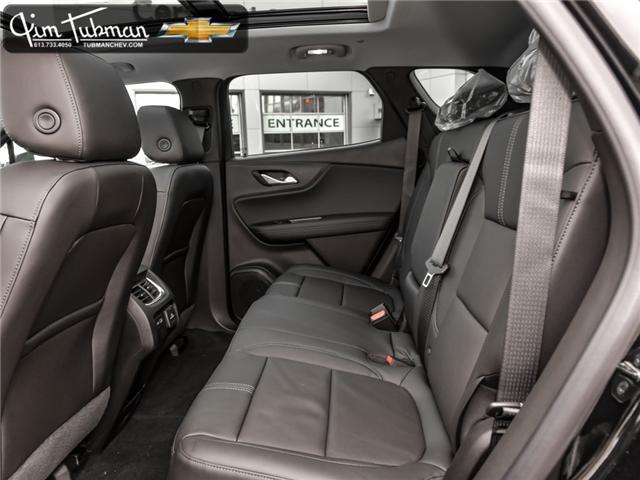2019 Chevrolet Blazer 3.6 True North (Stk: 190678) in Ottawa - Image 14 of 21