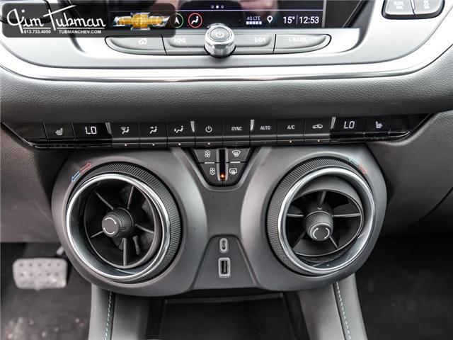 2019 Chevrolet Blazer 3.6 True North (Stk: 190678) in Ottawa - Image 16 of 21