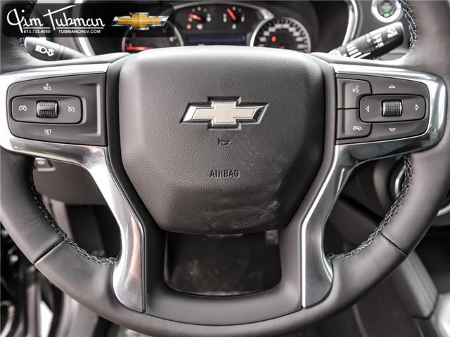2019 Chevrolet Blazer 3.6 True North (Stk: 190678) in Ottawa - Image 21 of 21