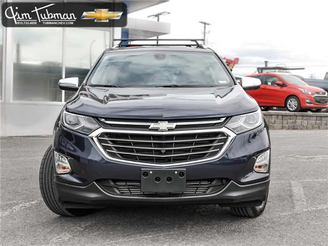 2019 Chevrolet Equinox Premier (Stk: 190193) in Ottawa - Image 6 of 20