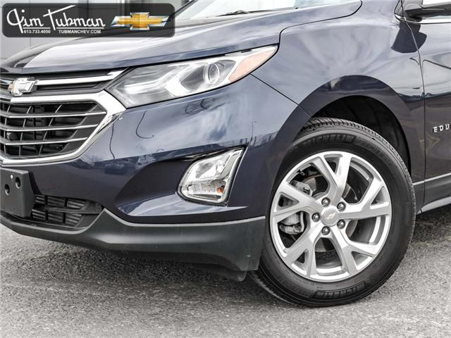 2019 Chevrolet Equinox Premier (Stk: 190193) in Ottawa - Image 7 of 20