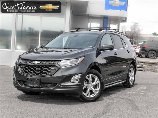 2019 Chevrolet Equinox LT (Stk: 190147) in Ottawa - Image 1 of 21