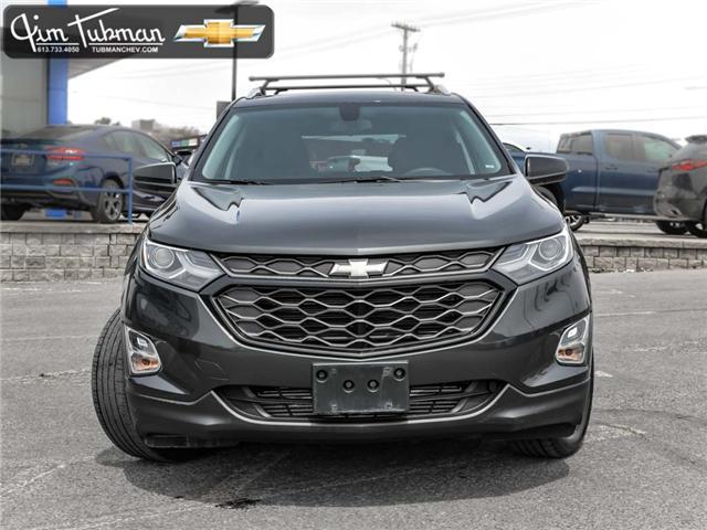 2019 Chevrolet Equinox LT (Stk: 190147) in Ottawa - Image 5 of 21