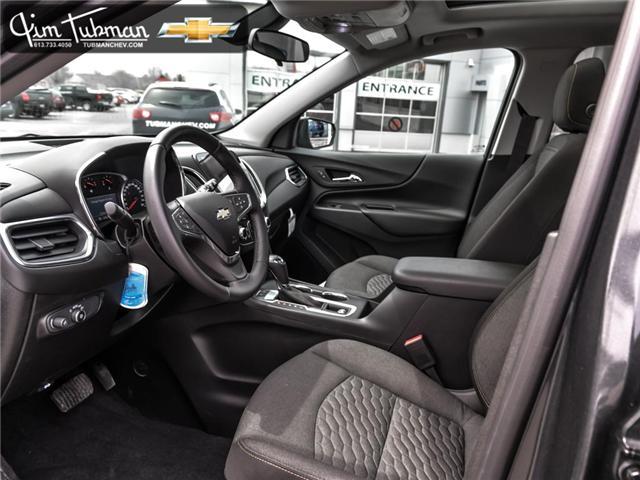 2019 Chevrolet Equinox LT (Stk: 190147) in Ottawa - Image 12 of 21