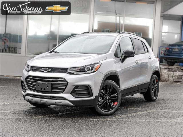 2019 Chevrolet Trax LT (Stk: 190650) in Ottawa - Image 1 of 21