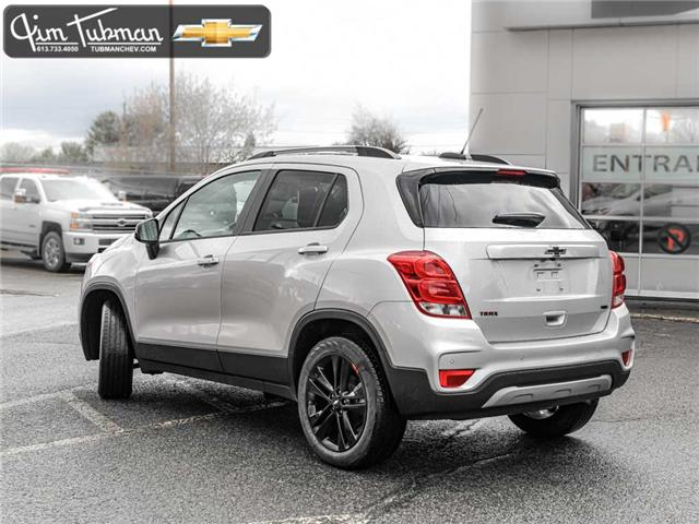 2019 Chevrolet Trax LT (Stk: 190650) in Ottawa - Image 3 of 21